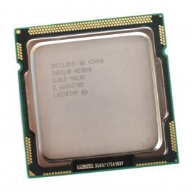 Processeur CPU Intel Xeon X3450 SLBLD Quad Core 2.667Ghz 8Mo LGA1156 Serveur PC