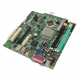 Carte Mère PC Lenovo IBM ThinkCentre M55 M55p L-IQ965U 43C7178