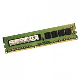 8Go RAM Serveur Samsung M391B1G73BH0-YH9 1333MHz DDR3 PC3-10600E ECC 2Rx8 CL9