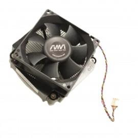 Ventirad Processeur AMATECH HP 480502-001 462973-001 DX2400 DX7500 MT 4-Pin