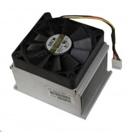 Ventirad Processeur AVC HP 337825-001 F7015B12H Serveur TC2120 4-Pin