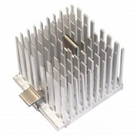 Dissipateur Processeur FOXCONN HP PH736D0-C82 5065-1296 Vectra VL400 Socket 370