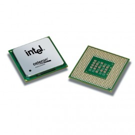 Processeur CPU Intel Celeron 2.6Ghz 128Ko 400Mhz Socket PPGA 478 SL6VV Pc Bureau