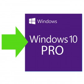 OPTION : Windows 10 Pro