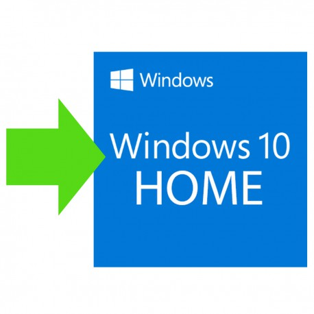 OPTION : Windows 10 Home