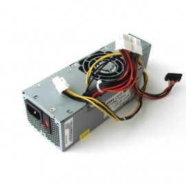 Alimentation Dell Power Supply N220P-01 0R8038 NPS-220BB A 220W Gx 520 620 SFF