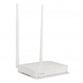 Point Accès Wifi NETGEAR WN203 272-11850-04 2x RJ-45 10/100/1000Mbps Wireless-N