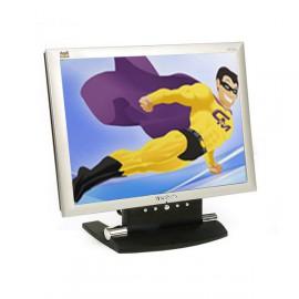 "Ecran PC 15"" ViewSonic Ve510s VGA LCD TFT 1024x768 75Hz (XGA) Mat Inclinable"