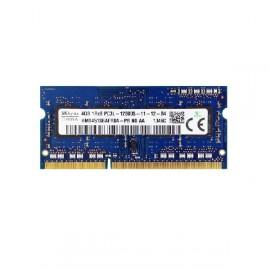 4Go Barrette Mémoire RAM Sodimm Hynix HMT451S6AFR8A-PB N0 DDR3 PC3-12800S CL11