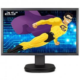 """Ecran PC 21.5"""" ViewSonic VG2239m-LED VS14768 LED TFT VGA DVI-D Display USB 16:9"""