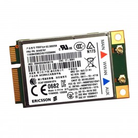Mini-Carte Wifi Lenovo ANATEL 60Y3255 60Y3279 04W3767 2811-10-4719 PCI-e WLAN