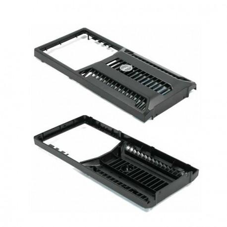 Façade avant Serveur Dell PowerEdge T110 Front Bezel P2H-AT GPM5500