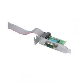 Carte add-in Série HP 383033-001 012712-001 pour HP DC8100 Elite SFF Low Profile