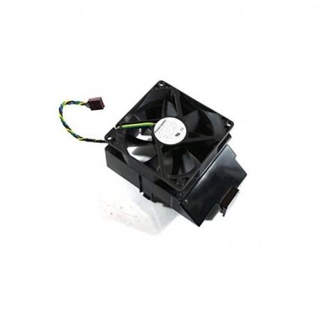 Ventilateur Fan Cooler CPU Boitier Case HP 8100 Elite SFF P1-572260 C6600
