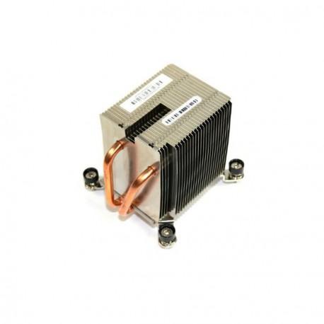 Dissipateur Processeur CPU Heatsink HP P/N 577493-001 HP 8100 Elite SFF