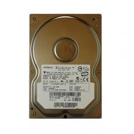 """Disque Dur 40Go IDE 3,5"""" ATA HITACHI Deskstar IC35L060AVV207-0 7200 rpm 2Mo"""