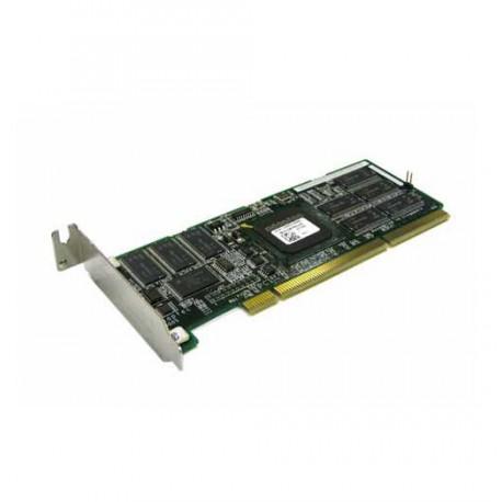 Carte PCI-X SCSI RAIDAC Adaptec 2010S 48Mb 10600325273 ADT 2031000