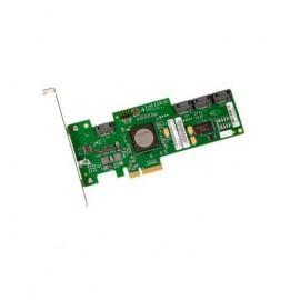 Carte PCI-Express SAS LSI Logic SAS3041E 4 Ports SATA L3-01101-04F