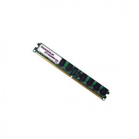1Go Ram DELL SNPXG700C/1G DDR2 PC2-6400 Cert. DELL Low Profile pour PC Bureau