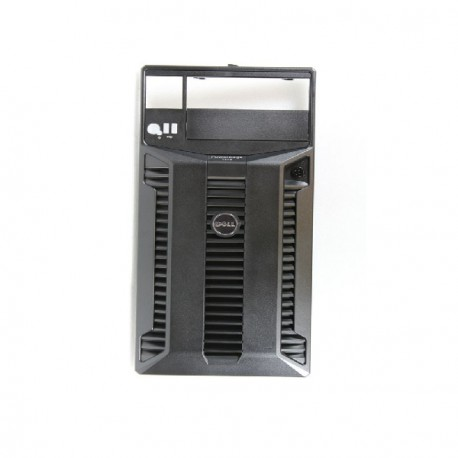 Façade avant Serveur Dell PowerEdge T310 Front Bezel 0W811K