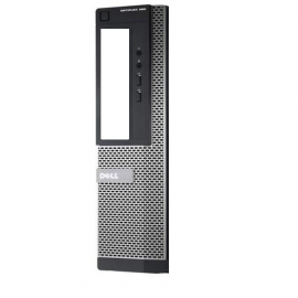 Façade avant Ordinateur Dell Optiplex 390 DT Front Bezel 02MJ5K