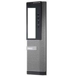 Façade avant Ordinateur Dell Optiplex 390 DT Front Bezel 02MJ5K