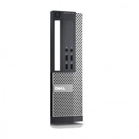 Façade avant Ordinateur Dell Optiplex 790 SFF Front Bezel C-3598 K22058