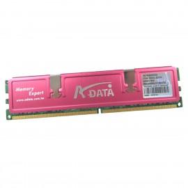 2Go RAM PC Bureau ADATA AD2800002GOU DDR2 PC2-6400U 800Mhz 240-Pin 1.8v CL6