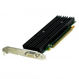 Carte HP NVIDIA Quadro NVS290 P538 454319-001 456137-001 PCI-e 256Mo DDR2 DMS-59