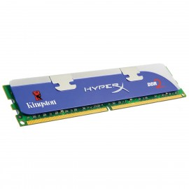 1Go RAM PC Bureau KINGSTON HyperX KHX8500D2/1G DIMM DDR2 PC2 2Rx8 1066Mhz CL5