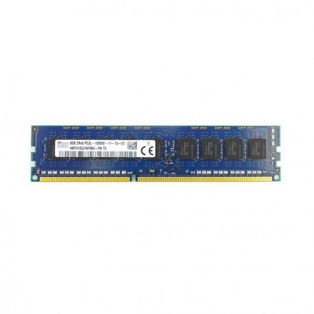 8Go Ram Serveur HYNIX HMT41GU7AFR8A-PB 240-PIN DDR3 PC3L-12800E ECC 2Rx8 CL11