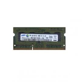 2Go RAM PC Portable SODIMM Samsung M471B5773CHS-CH9 PC3-10600 DDR3 1333MHz CL9