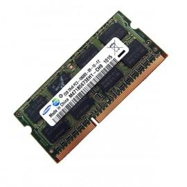 2Go RAM PC Portable SODIMM Samsung M471B5673EH1-CH9 PC3-10600S 1333MHz DDR3