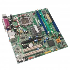 Carte Mère PC Lenovo ThinkCentre A55 M55e 43C8359 45C3282 45R7728 L-I946E