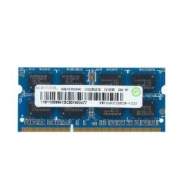 2Go RAM PC Portable SODIMM Ramaxel RMT3020EF48E8W DDR3 PC3-10600S 1333MHz CL9