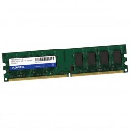 2Go RAM ADATA AD2U800B2G6-B DDR2 PC2-6400U 800Mhz 240-Pin CL5 PC Bureau
