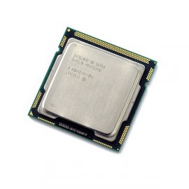 Processeur CPU Intel Pentium G6950 Dual Core 2.8Ghz Socket LGA1156 SLBMS PC