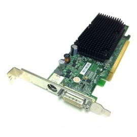 Carte Graphique ATI Radeon X1300 Pro 256Mo DDR PCIe DMS-59 S-Video 0GJ501