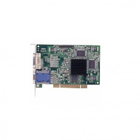 Carte Graphique MATROX G45FMDVP32DBF 32MB DDR SDRAM VGA DVI AGP2X/4X 2048 x 1536