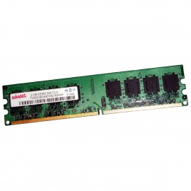 2Go RAM TakeMS TMS2GB264D082-805AP DIMM DDR2 PC2-6400U 800Mhz 240-Pin 1.8v CL5