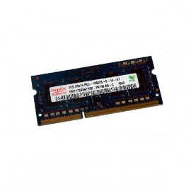1Go RAM PC Portable SODIMM Hynix HMT112S6BFR6C-H9 DDR3 PC3-10600 1333MHz CL9