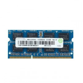 1Go RAM PC Portable SODIMM Ramaxel RMT3010EF48E7W DDR3 PC3-10600S 1333MHz CL9
