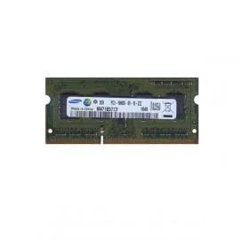 2Go RAM PC Portable SODIMM Samsung M471B5673FH0-CH9 PC3-10600S 1333MHz DDR3