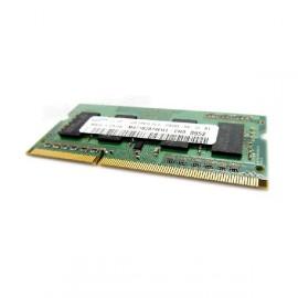 1Go RAM PC Portable SODIMM Samsung M471B2874EH1-CH9 PC3-10600 DDR3 1333MHz CL9