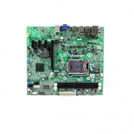 Carte Mère DELL Optiplex 3010DT MotherBoard DDR3 Socket 1155 042P49
