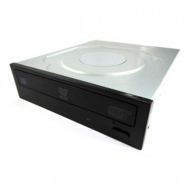 "Graveur interne DVD+RW PHILIPS DH-16ABSH CD 48x DVD 16x SATA 5.25"" Noir"