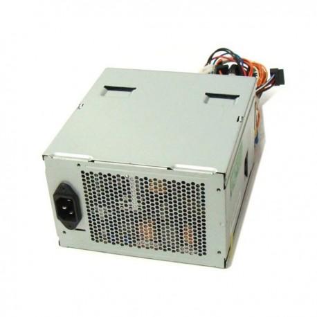 Alimentation DELL Precision 490 Power Supply H750P-00 HP-W7508F3 0U9692