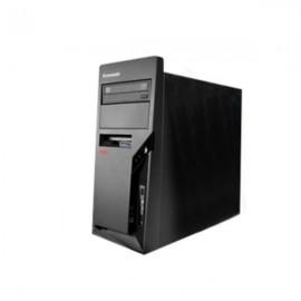Tour Pc Lenovo ThinkCentre M55 6490-A92 Dual-Core 2.8Ghz 2Go DDR2 250Go Graveur XP Pro