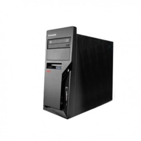 Tour Lenovo ThinkCentre M55 6490-A92 Dual-Core 2.8Ghz 2Go DDR2 250Go Graveur XP