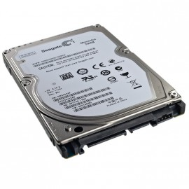 "Disque Dur 750Go SATA 2.5"" Seagate ST9750420AS 7200RPM 16Mo Momentus Pc Portable"